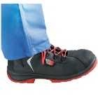 Insulating Boots And Safety Shoes